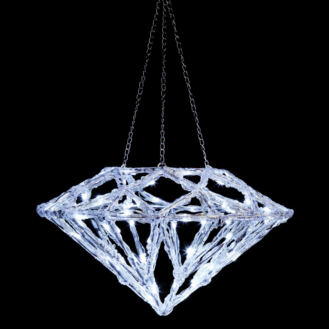 Hanging Led Diamond 2017 Catalogue Highlights