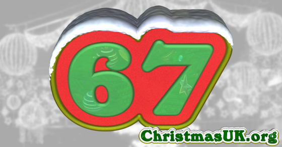 Days Till Christmas Uk.Christmas Uk Christmas Uk Countdown There Are 67 Days
