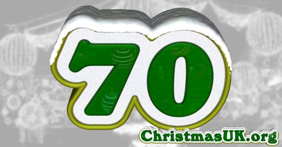 Until Christmas 70 Days Till Christmas.Christmas Uk Christmas Uk Countdown There Are 70 Days